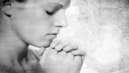 Modlitwa o narzeczonego i narzeczoną